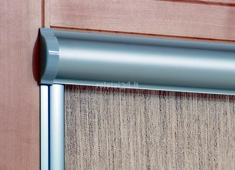Roller Blinds For Plastic Windows Roletai24