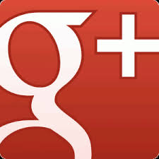 Google+ puslapis